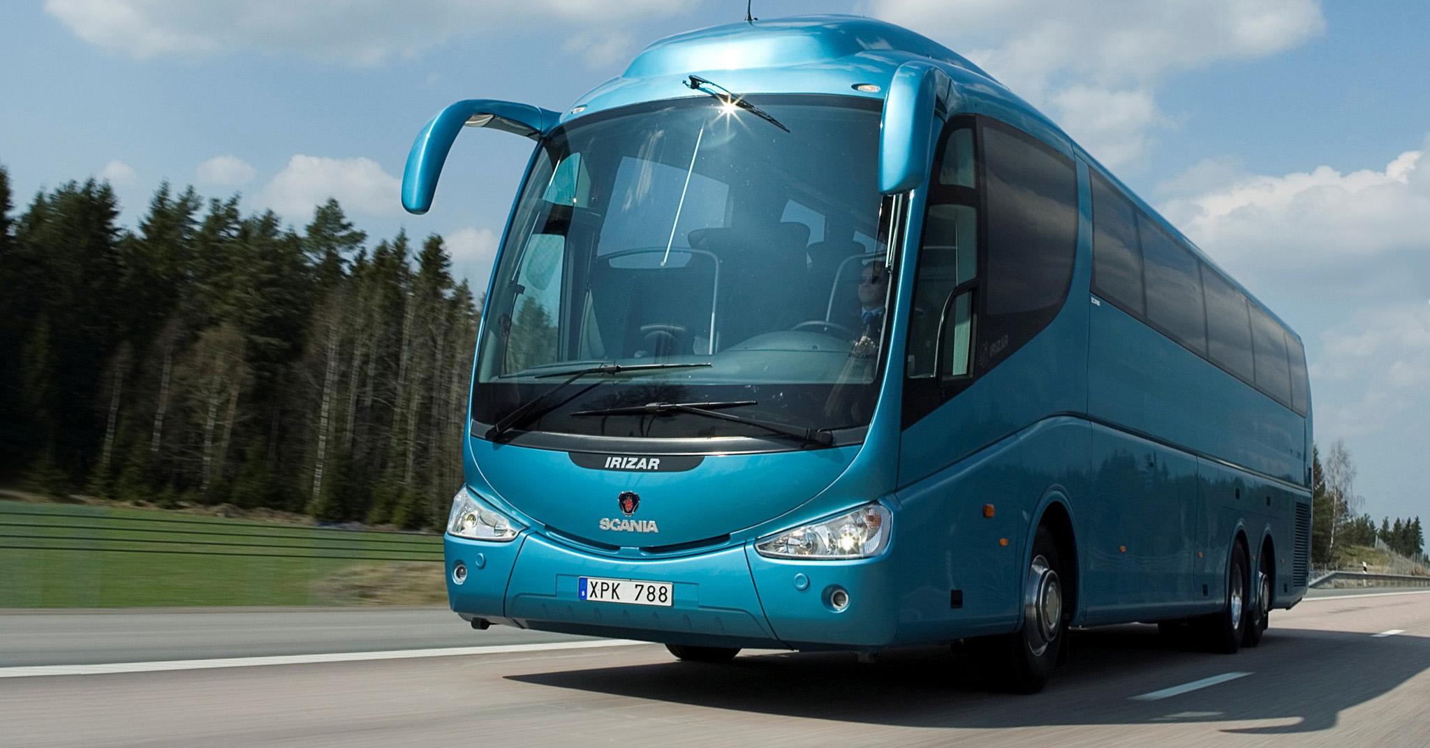 Автобусы россии картинки