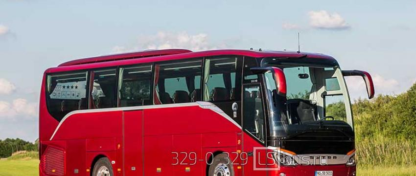Преимущества аренды микроавтобуса перед общественным транспортом